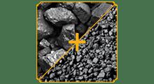 węgiel i koks opałowy